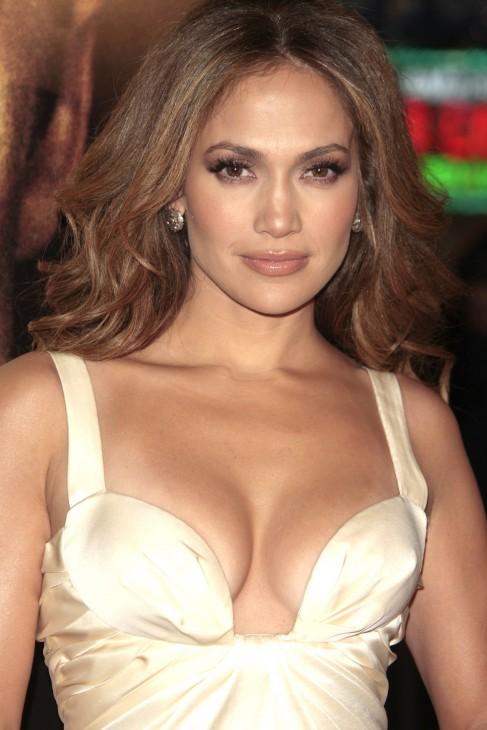 Jennifer Lopez weight loss after pregnancy