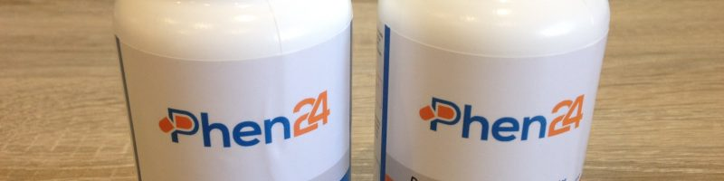 Phen24 Review: Burn Fat 24/7