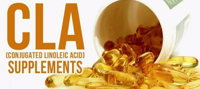 Conjugated Linoleic Acid supplements
